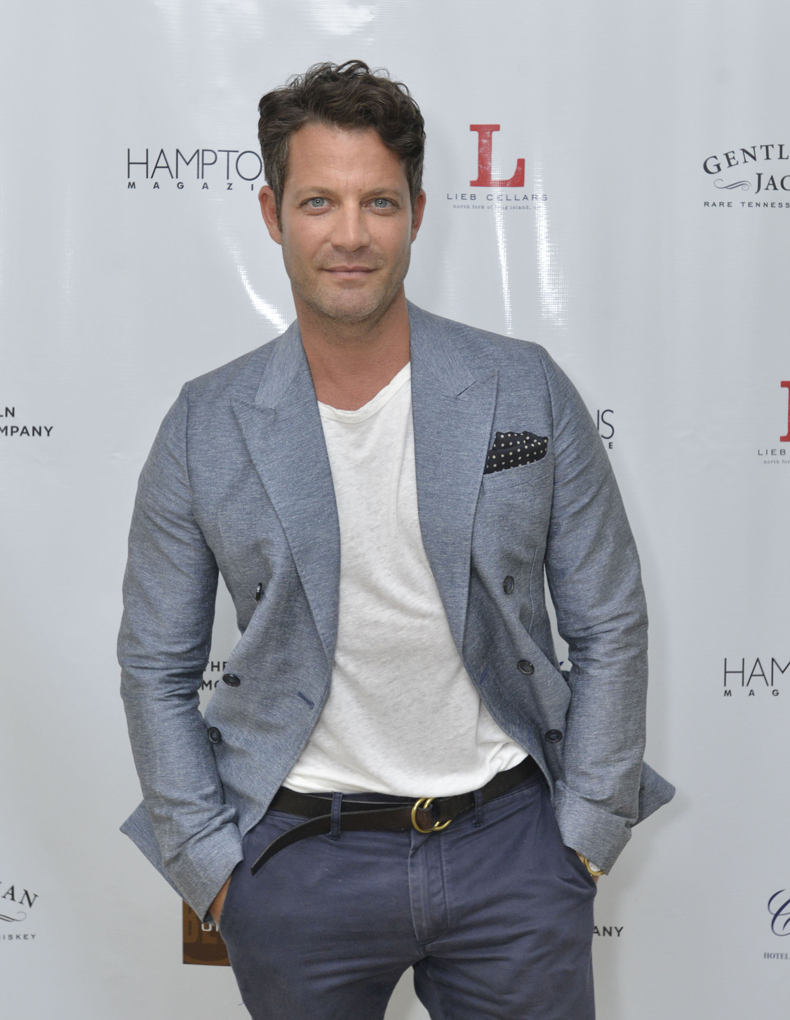 Nate Berkus Mourns Late Father In Instagram Post Chicago