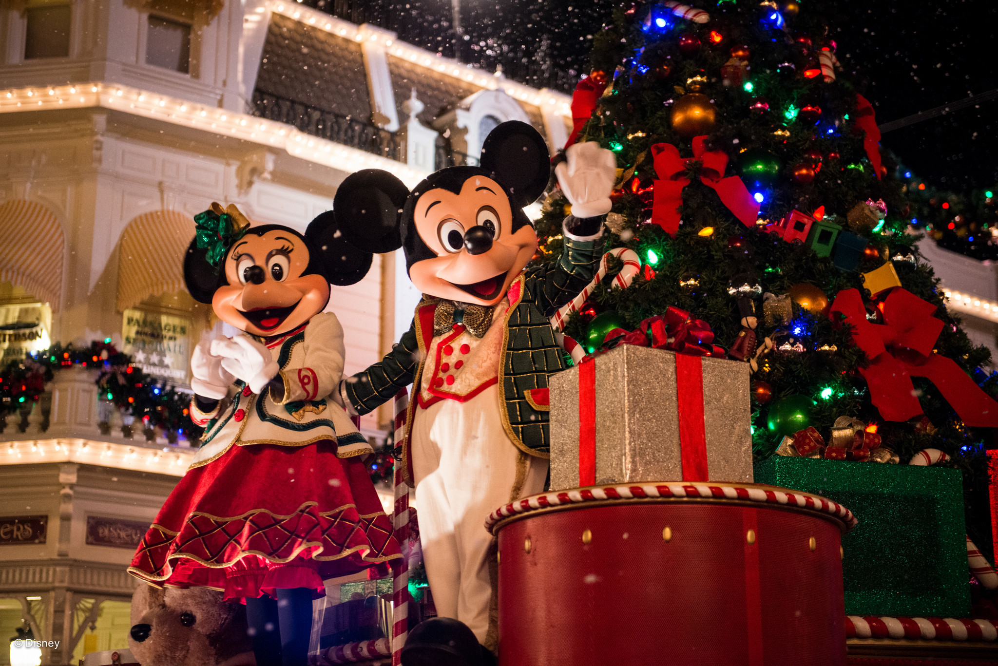 kissimmees 12 days of christmas orlando sentinel - Disney 12 Days Of Christmas