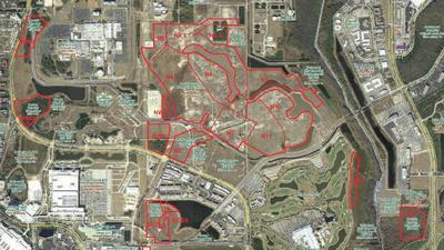 Universal has option to buy Colony property, county commissioners say