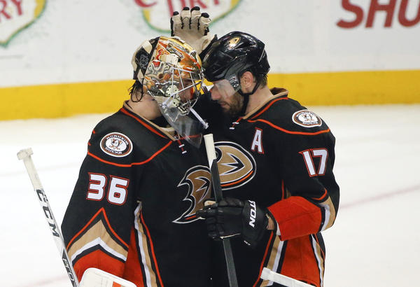 Ducks Are Searching For Elusive Back-to-back Victories