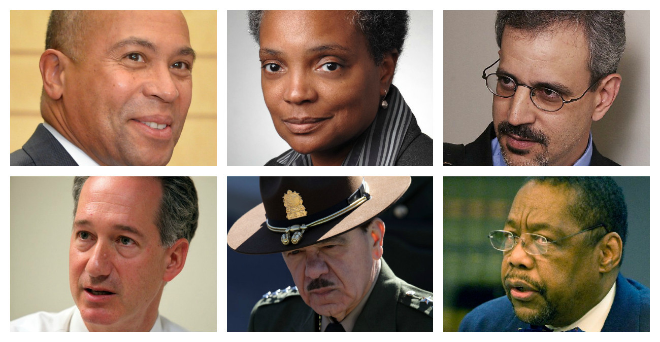 Critics wary as Emanuel creates task force to review police misconduct