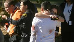 Huppke: Mass shootings and the search for something good