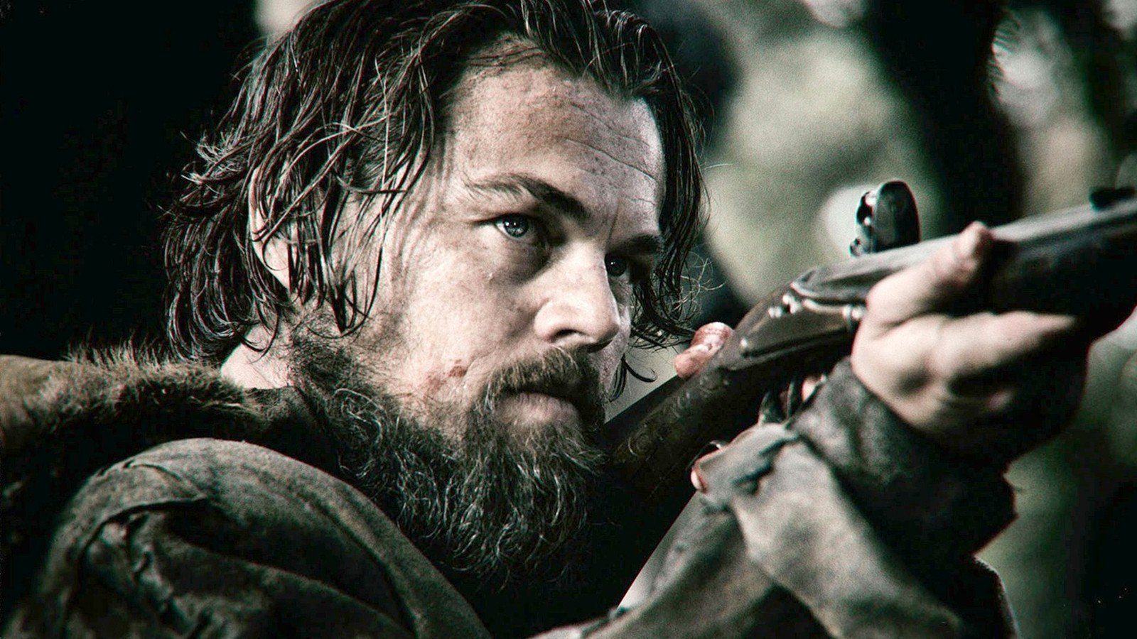 The revenant review leonardo dicaprio s out for vengeance in