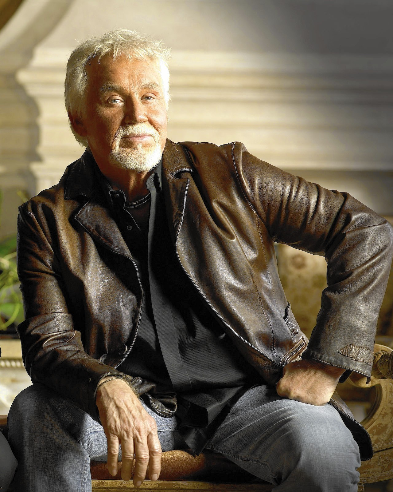 Kenny Rogers\' Christmas Show At Mohegan - Hartford Courant