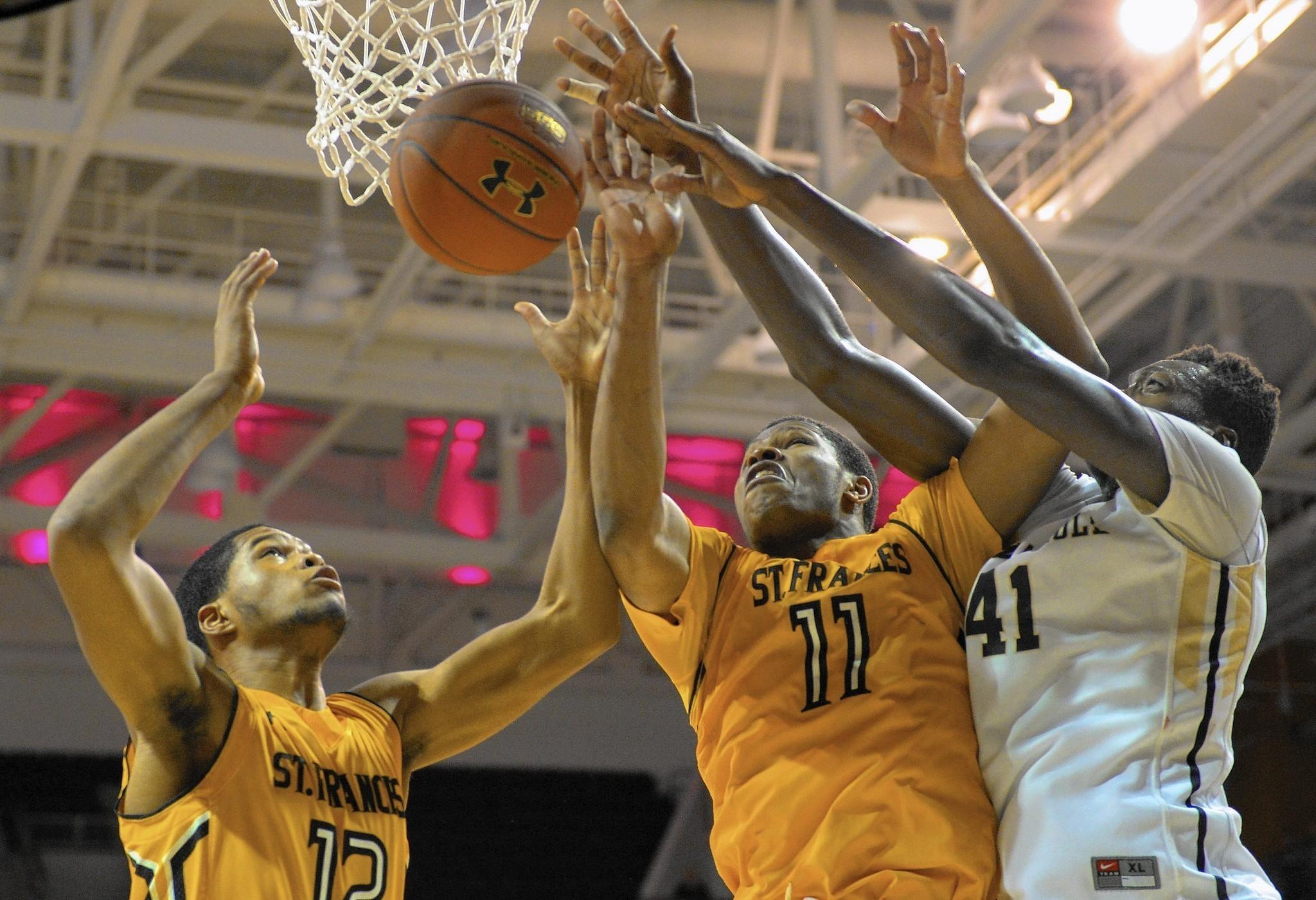 Preseason Boys Basketball Top 15 Baltimore Sun Koran Bekas Dan Retur