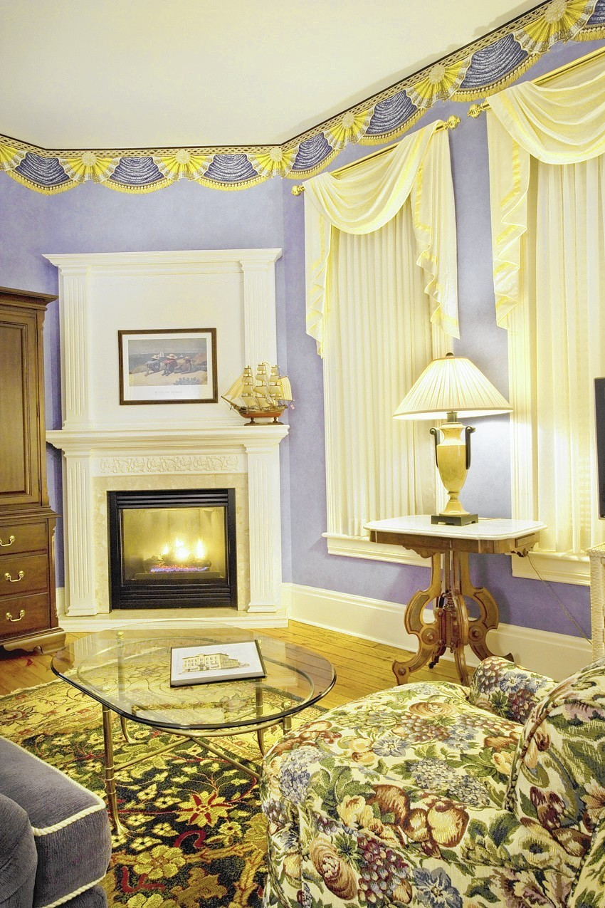 Gas fireplaces need cleaning too! - The Morning Call