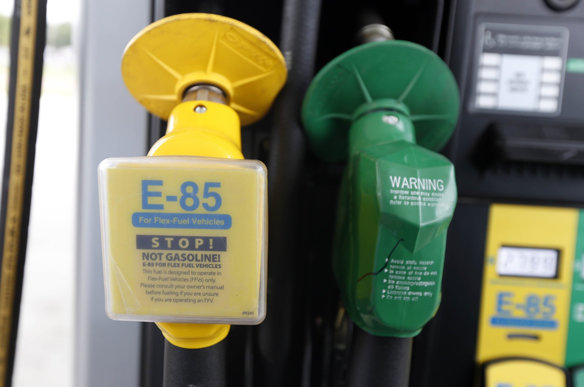 the epa 39 s mandate for corn based ethanol biofuel is a bad idea la times. Black Bedroom Furniture Sets. Home Design Ideas