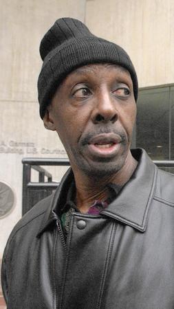 Melvin Williams
