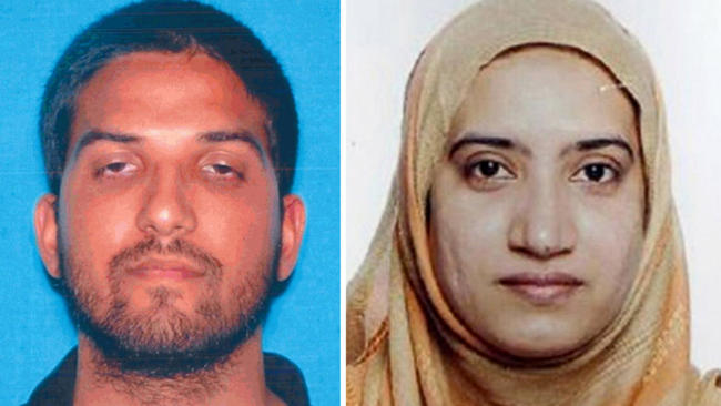Everything we know about the San Bernardino terror attack investigation so far