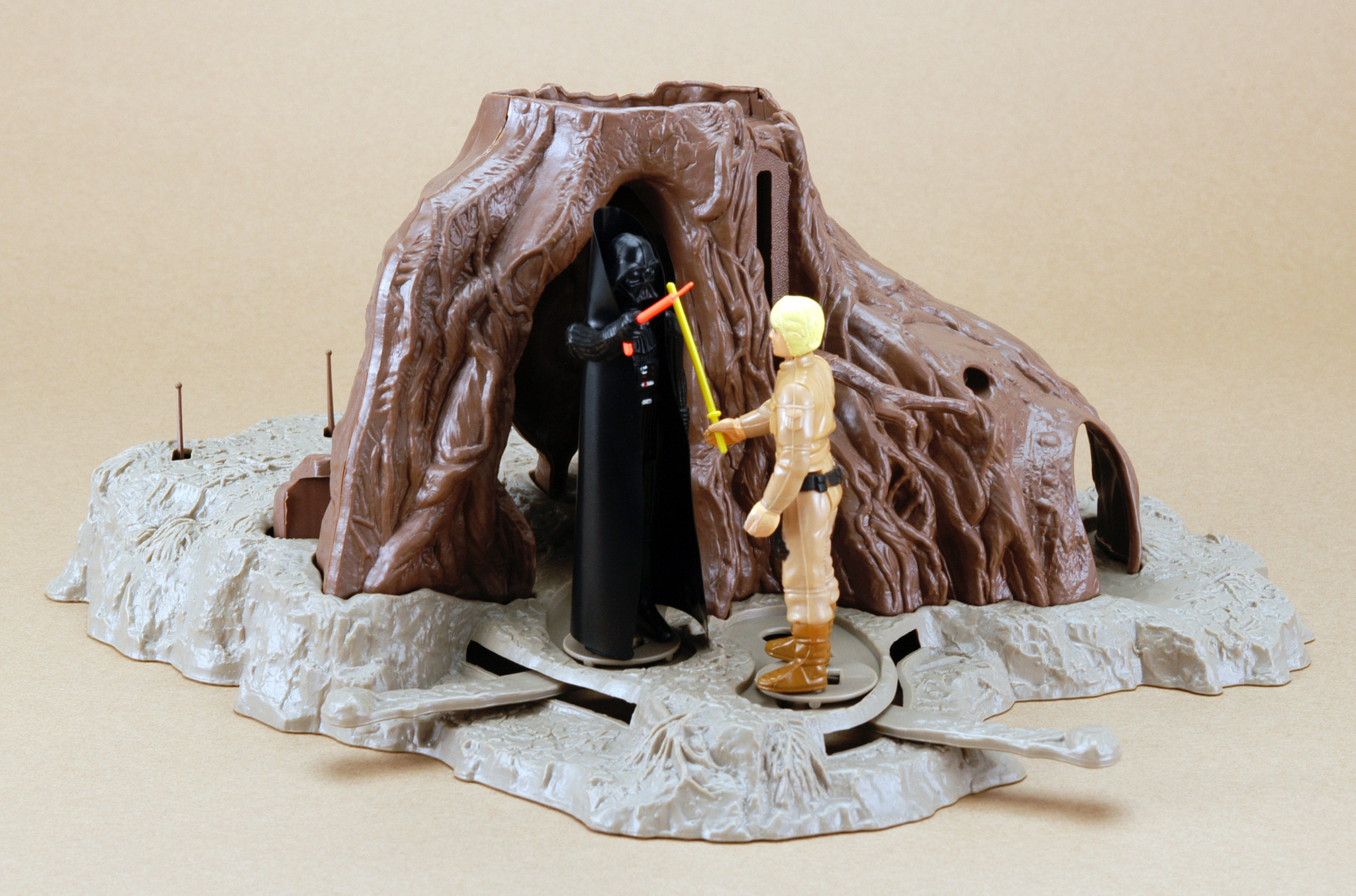 Star Wars toys the force that binds the galaxy to her LA Times