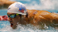 Michael Phelps wins 200 butterfly to continue Winter Nationals roll