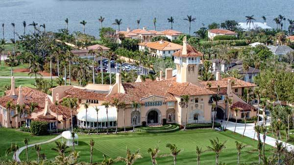 Report Furs Auctioned At Mar A Lago Gala To Benefit