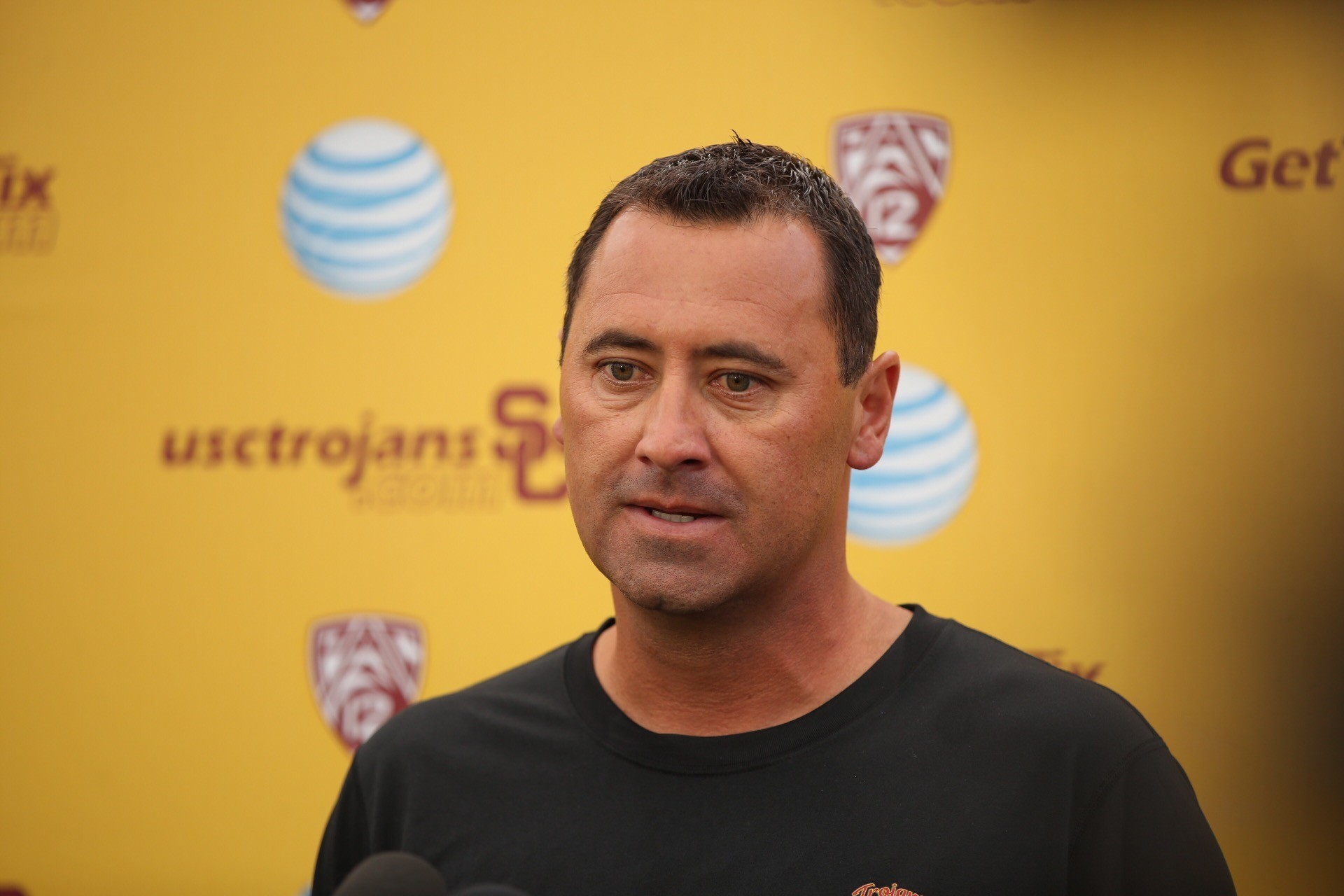 USC says Steve Sarkisian's suit is 'full of half truths' and 'outright falsehoods'
