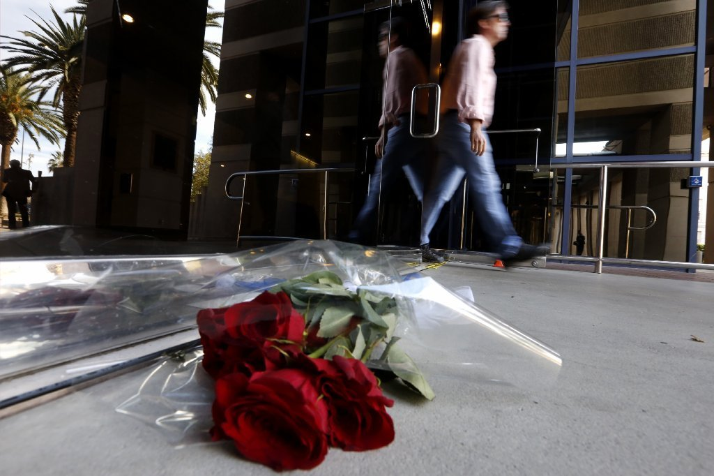 San Bernardino shooting happened in same room as earlier 'active-shooter training'