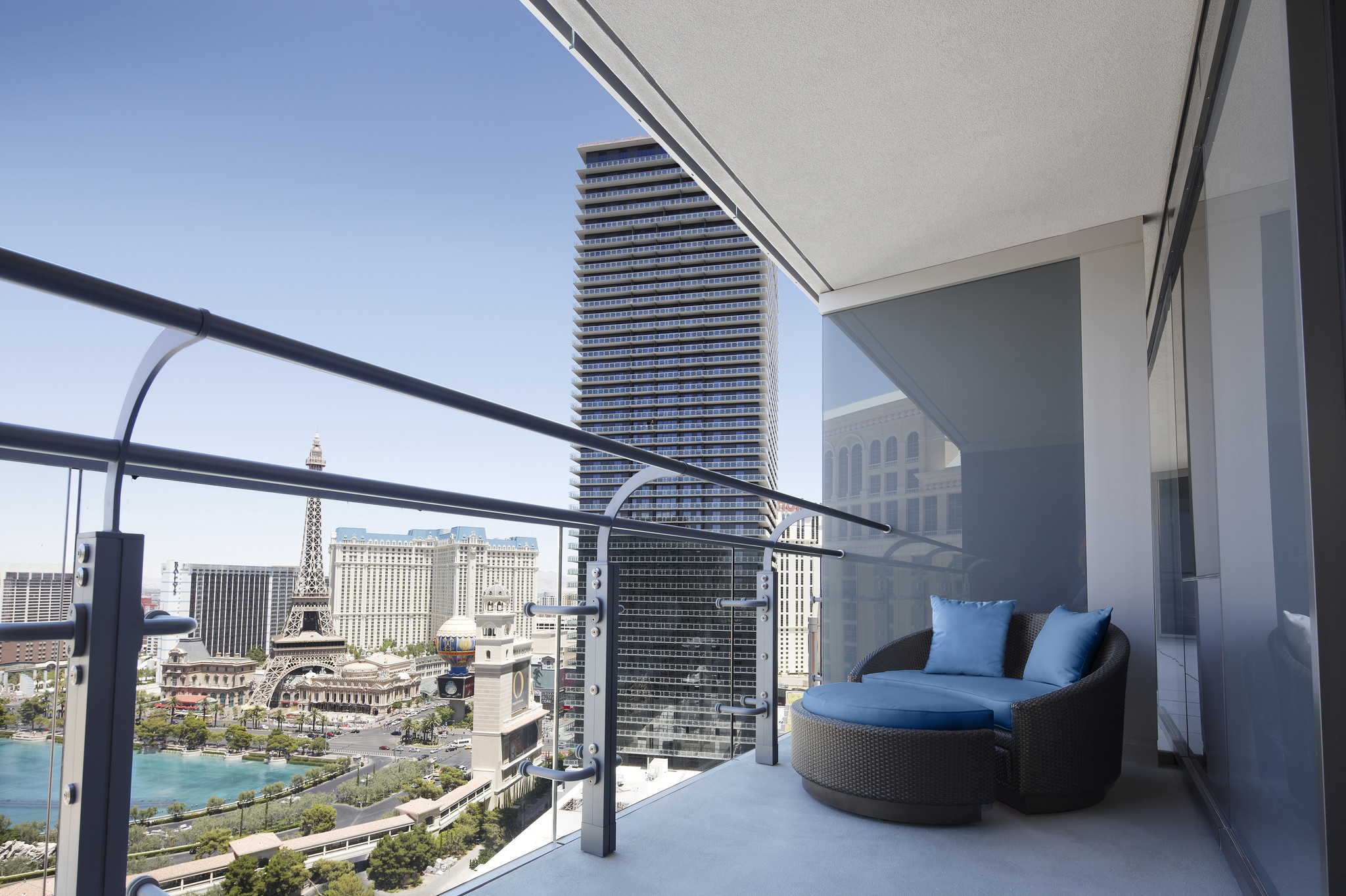 how to snag a 5 suite at the cosmopolitan of las vegas