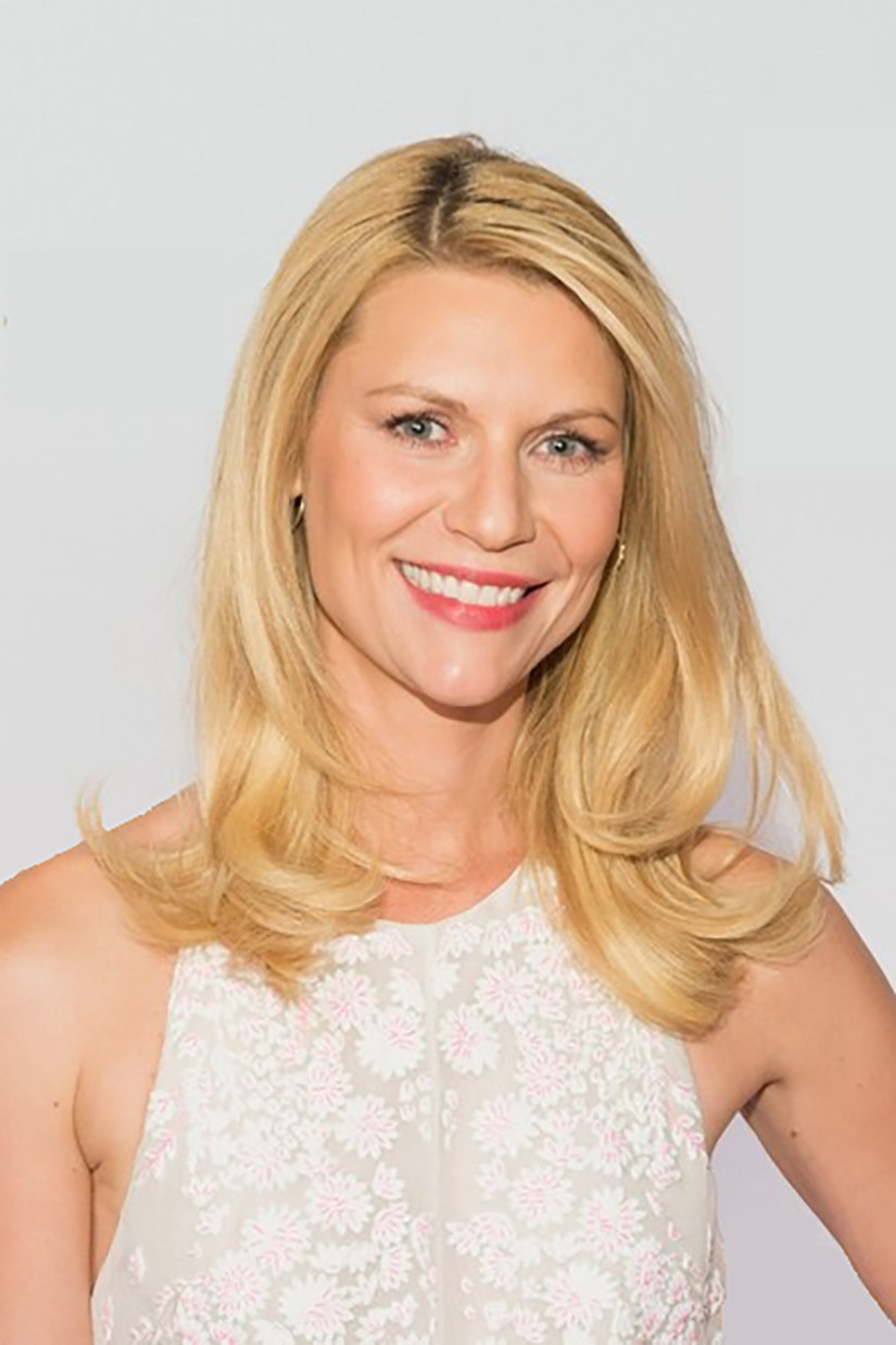 Claire Danes announced as Steppenwolf's Women in the Arts ... Claire Danes