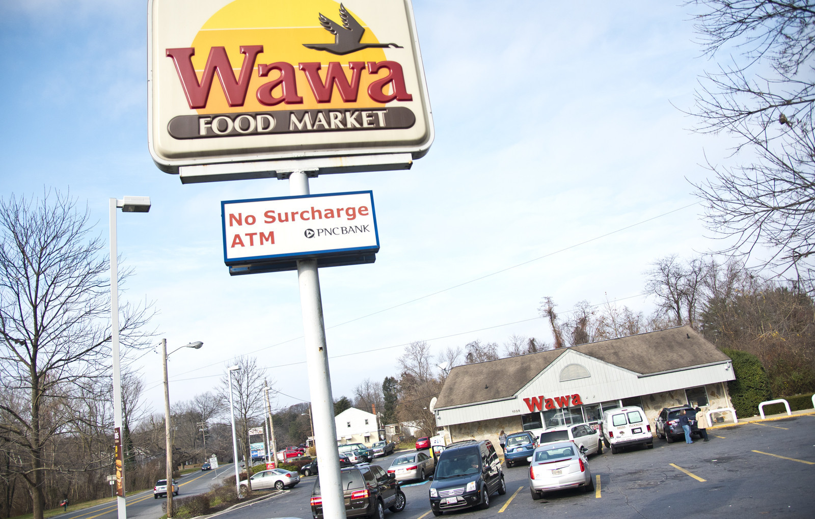 Customers lament Crownsville Wawa closing on store\'s last day ...