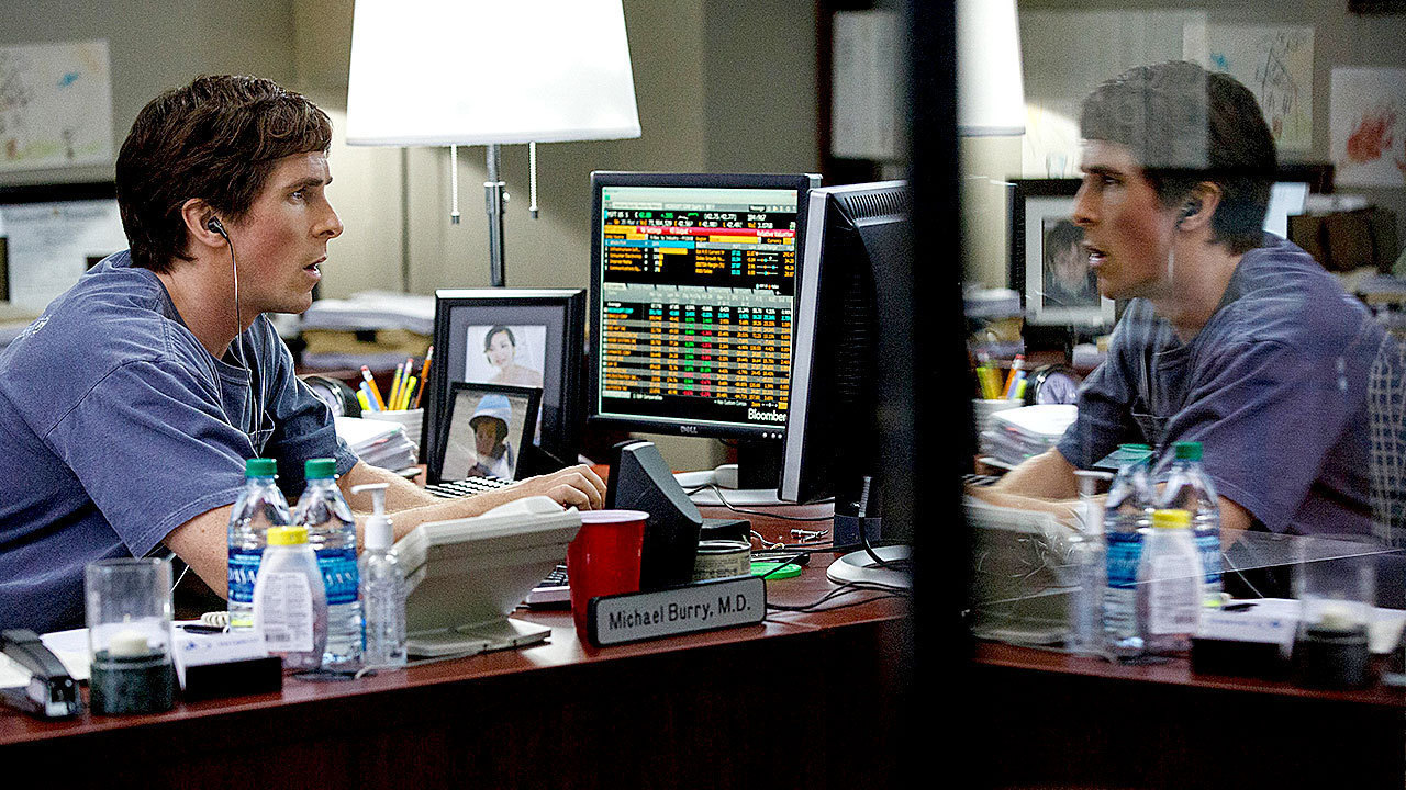 book review the big short by The big short 223k likes christian bale, steve carrell, ryan gosling and brad pitt in the big short now on blu-ray and digital hd.