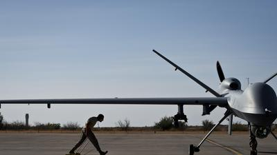 Air Force proposes $3-billion plan to vastly expand its drone program