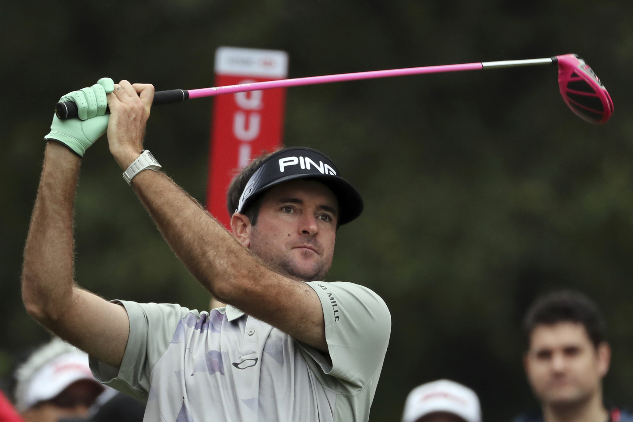 bubba watson lists windermere home he purchased from tiger
