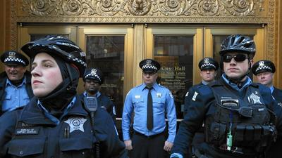 Historic probe of Chicago police expected to be long and costly