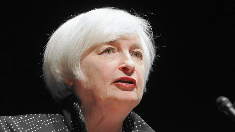 Critics question Fed's policies