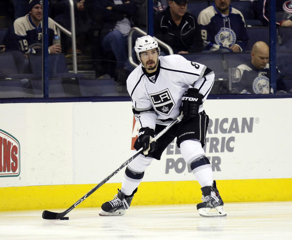 Kings' Drew Doughty Is Making A Case For Recognition At Awards Time
