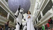 Pictures: Star Wars Celebration V in Orlando