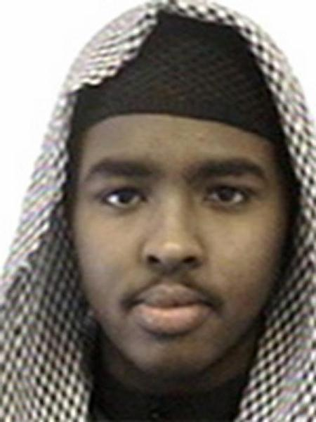 Mohamed Abdullahi Hassan (FBI via AP)