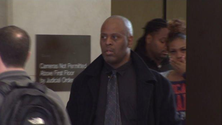 Chicago police commander acquitted in brutality trial