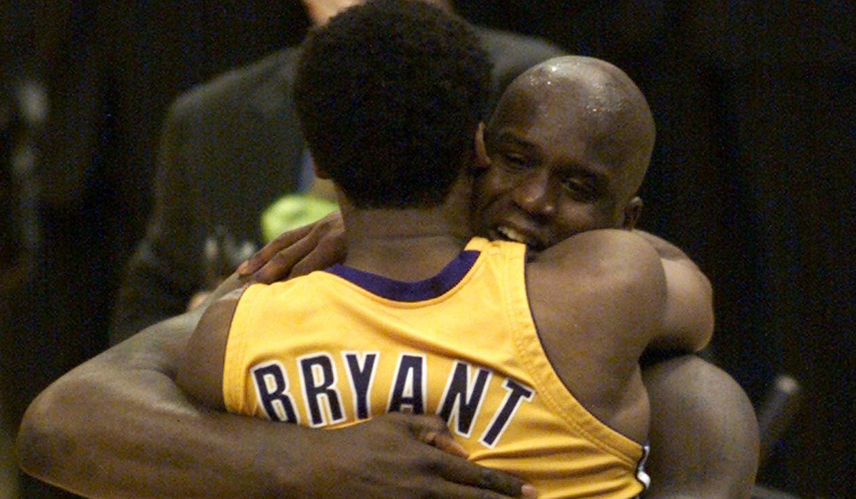Kobe chronicles: Players, coaches and broadcasters recount their best Kobe moments - Los Angeles ...