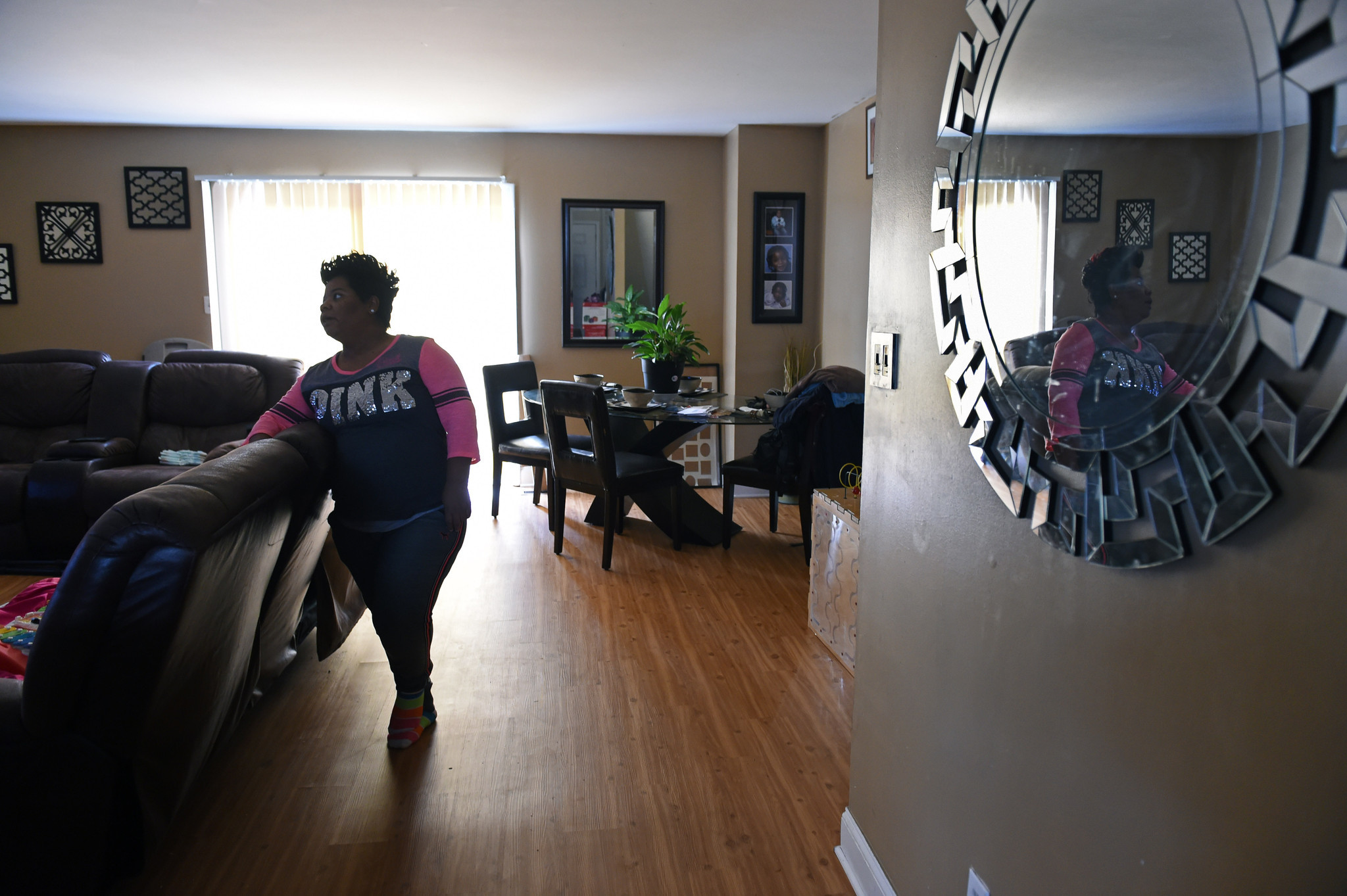 city housing program stirs fears in baltimore county baltimore sun