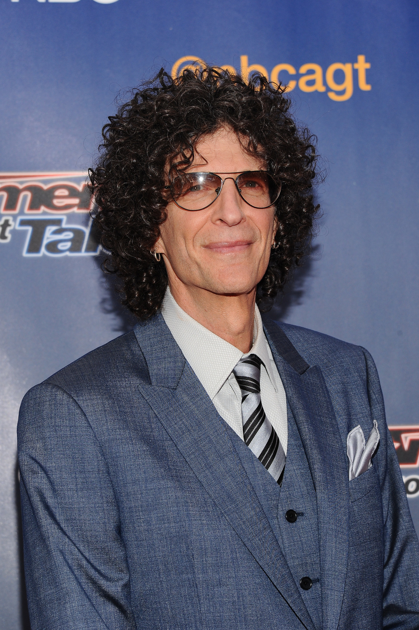 Howard Stern Sets New Five Year Deal With Sirius Xm