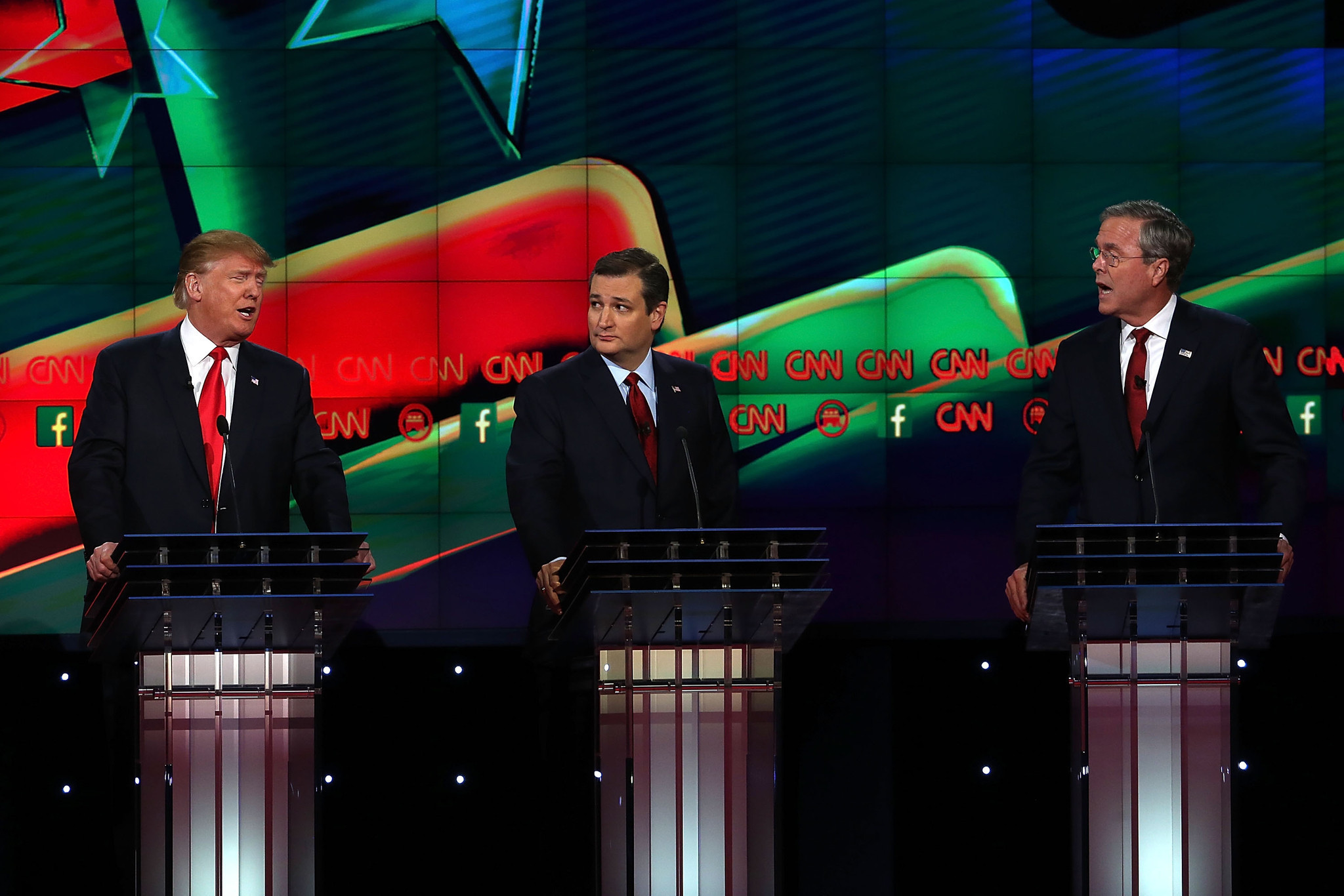 Why the US vice-presidential debate matters