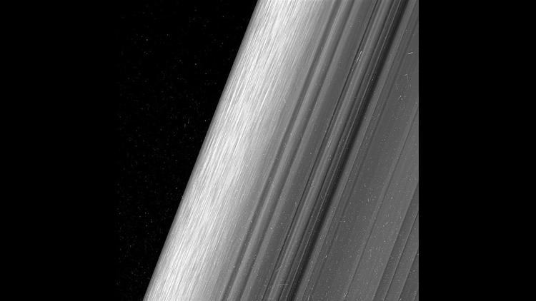 Pictures: Cassini spacecraft images of Saturn and other planets