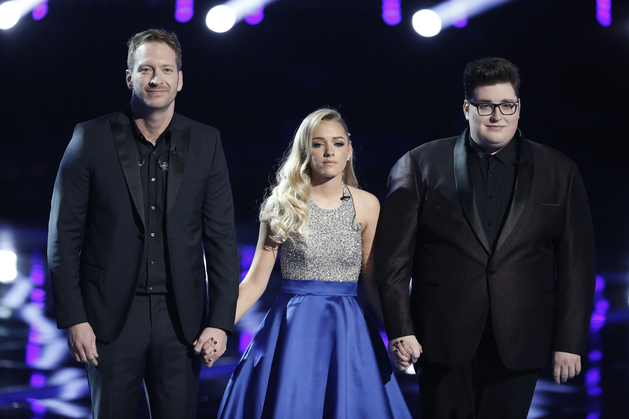 the voice recap season 9 winner revealed in star studded finale