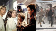 'Star Wars' and Earth: 1977, 1999 and now