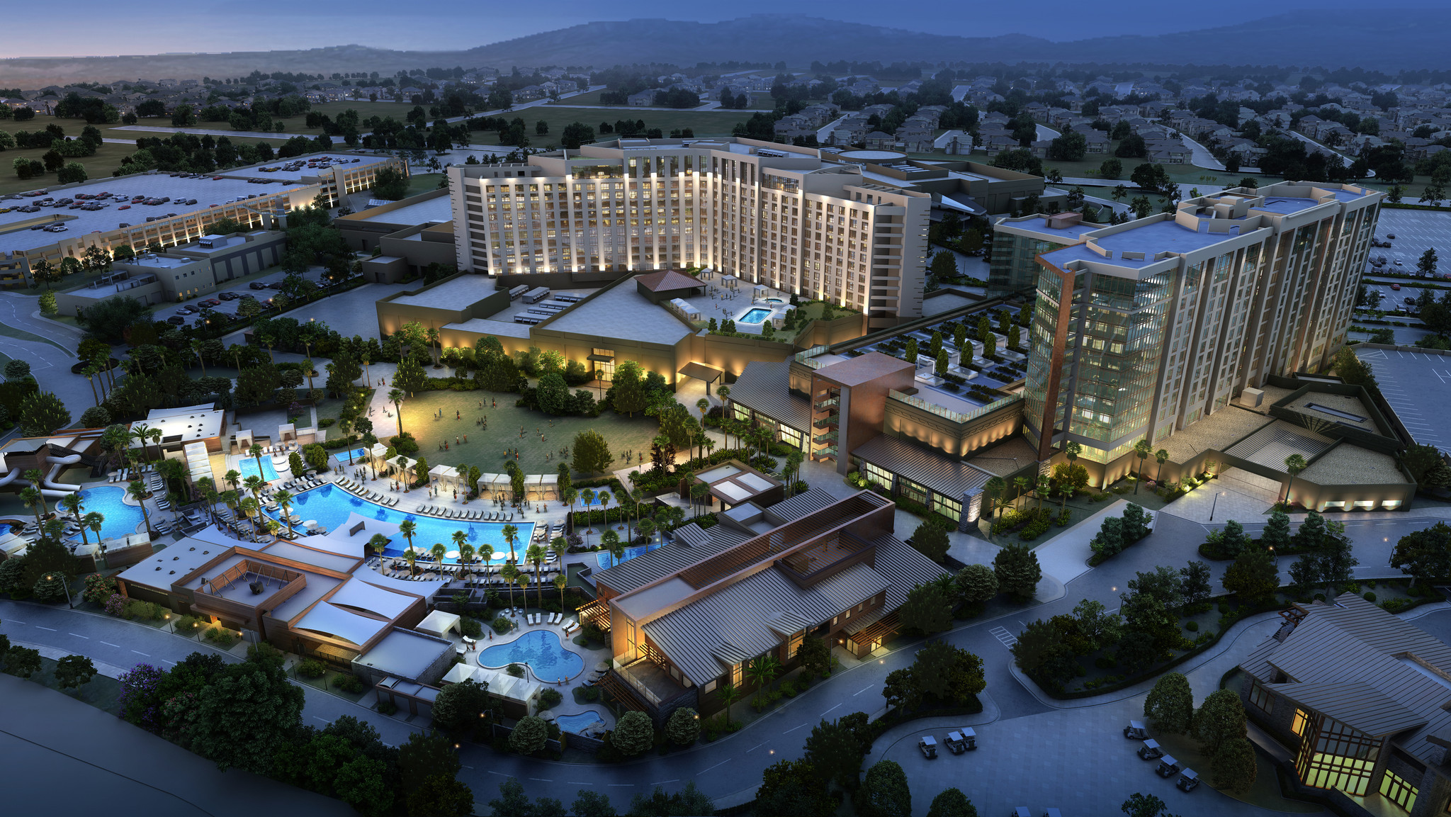 Pechanga resort casino temecula