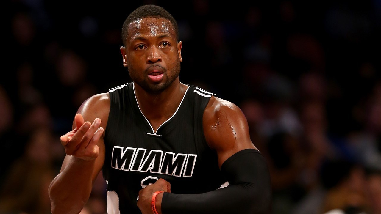 Dwyane Wade Miami Heat enjoying winning streak Sun Sentinel