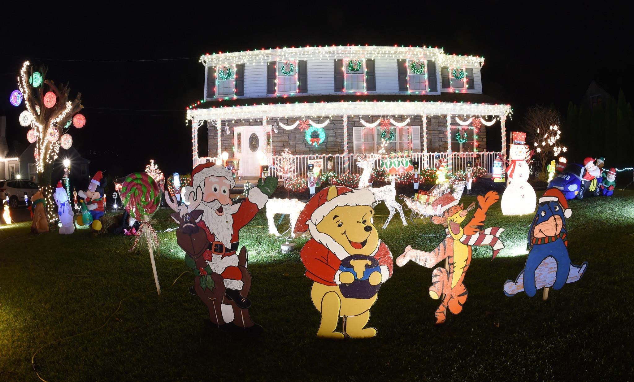 Best Christmas Tree Lights Reviews