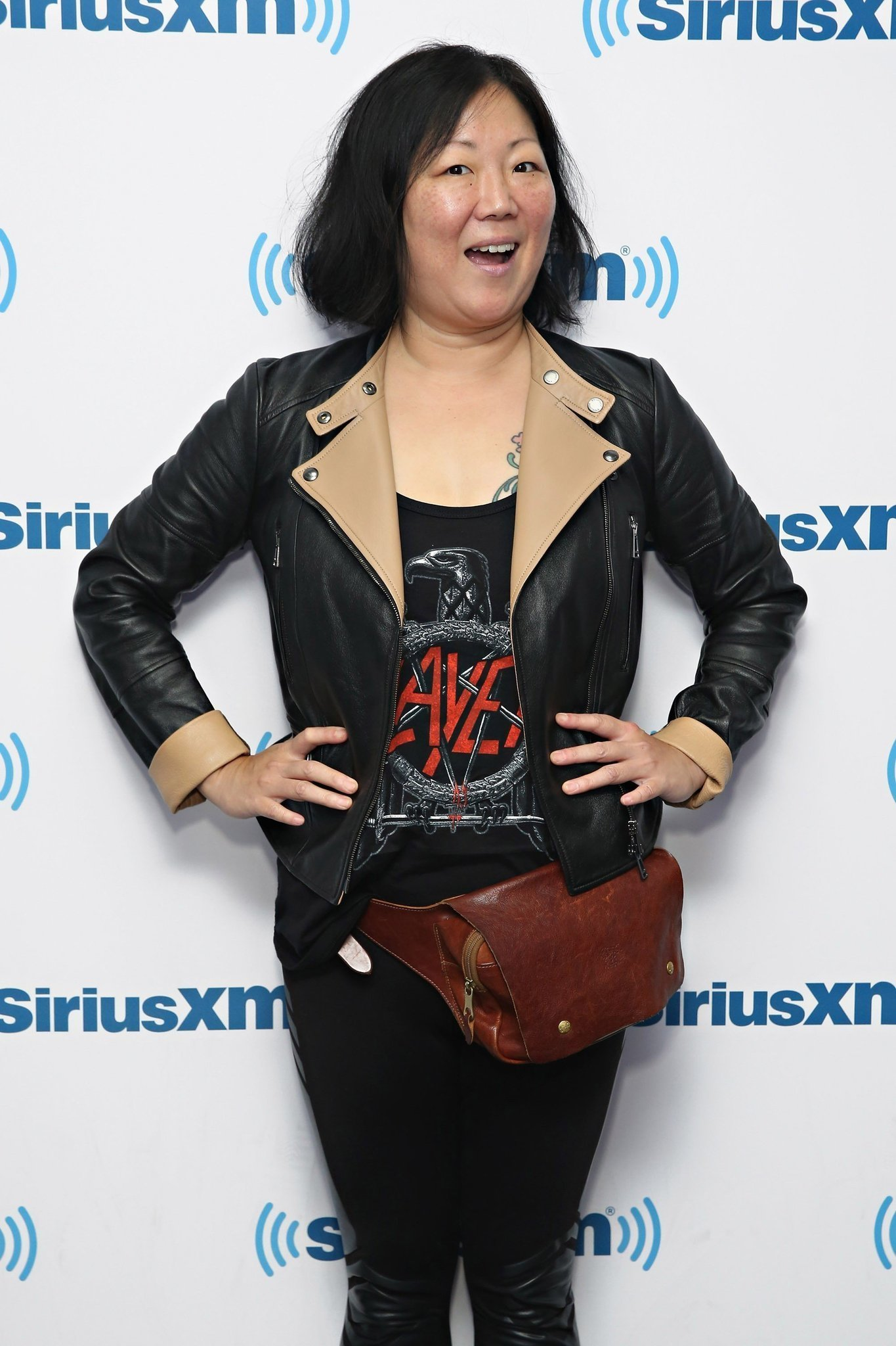 Margaret Cho Joins E Fashion Police As Special Co Host Nene Leakes 19 Episodes 2017