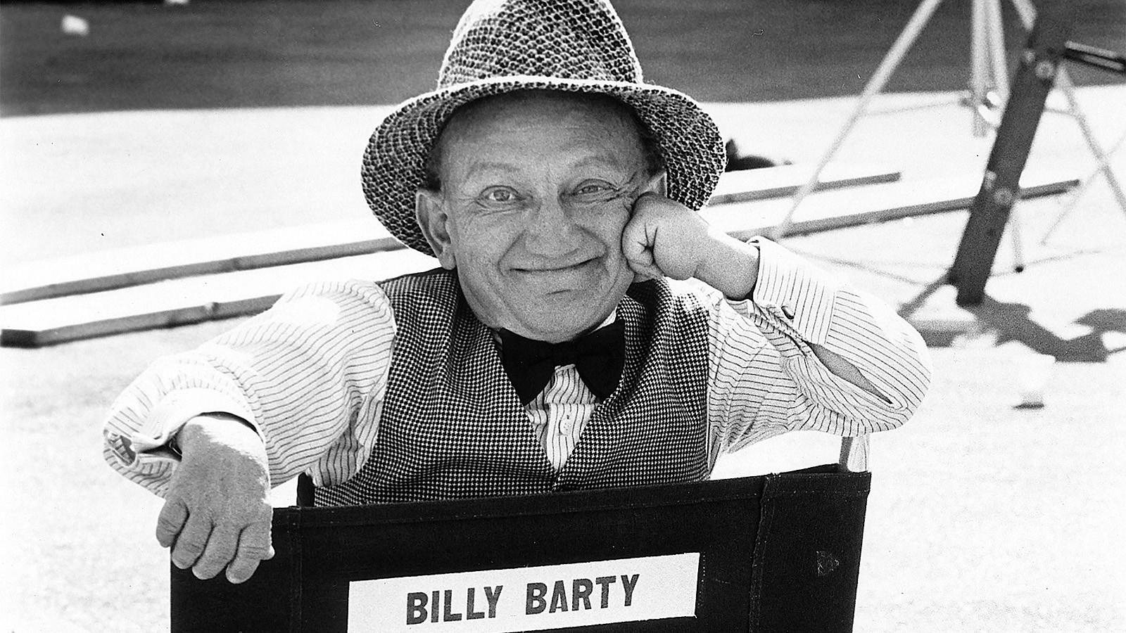 billy barty willow