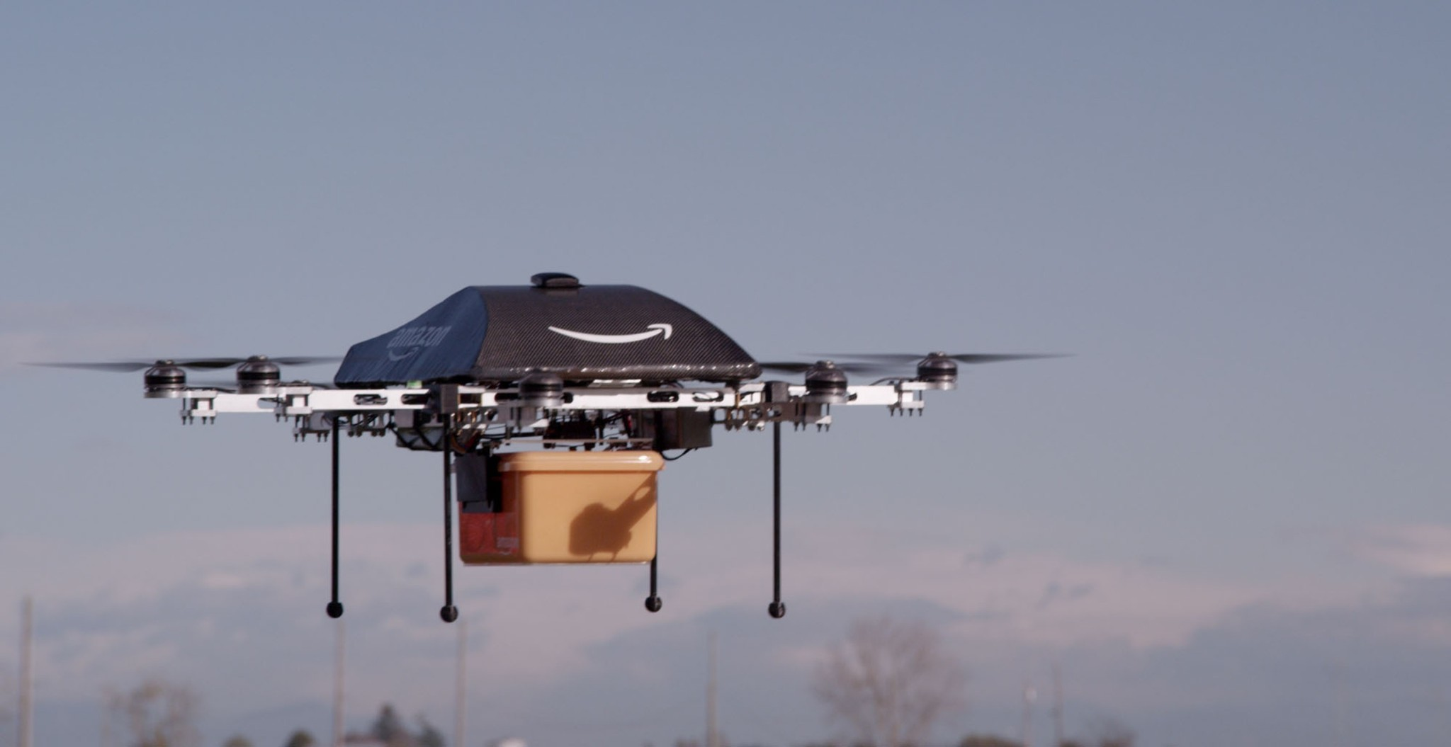 FAA Needs To Make Thoughtful Safety Rules Before Drones Deliver Our Packages Or Pizza