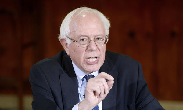 Why the voter file data breach by Bernie Sanders' campaign is a big deal for Democrats