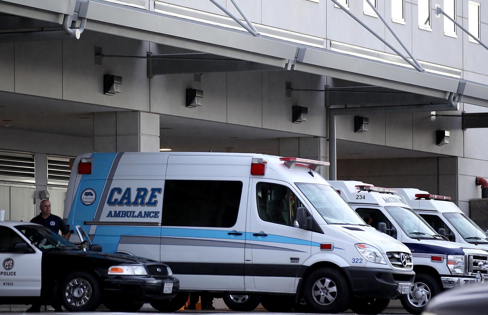 West Los Angeles Emergency Room