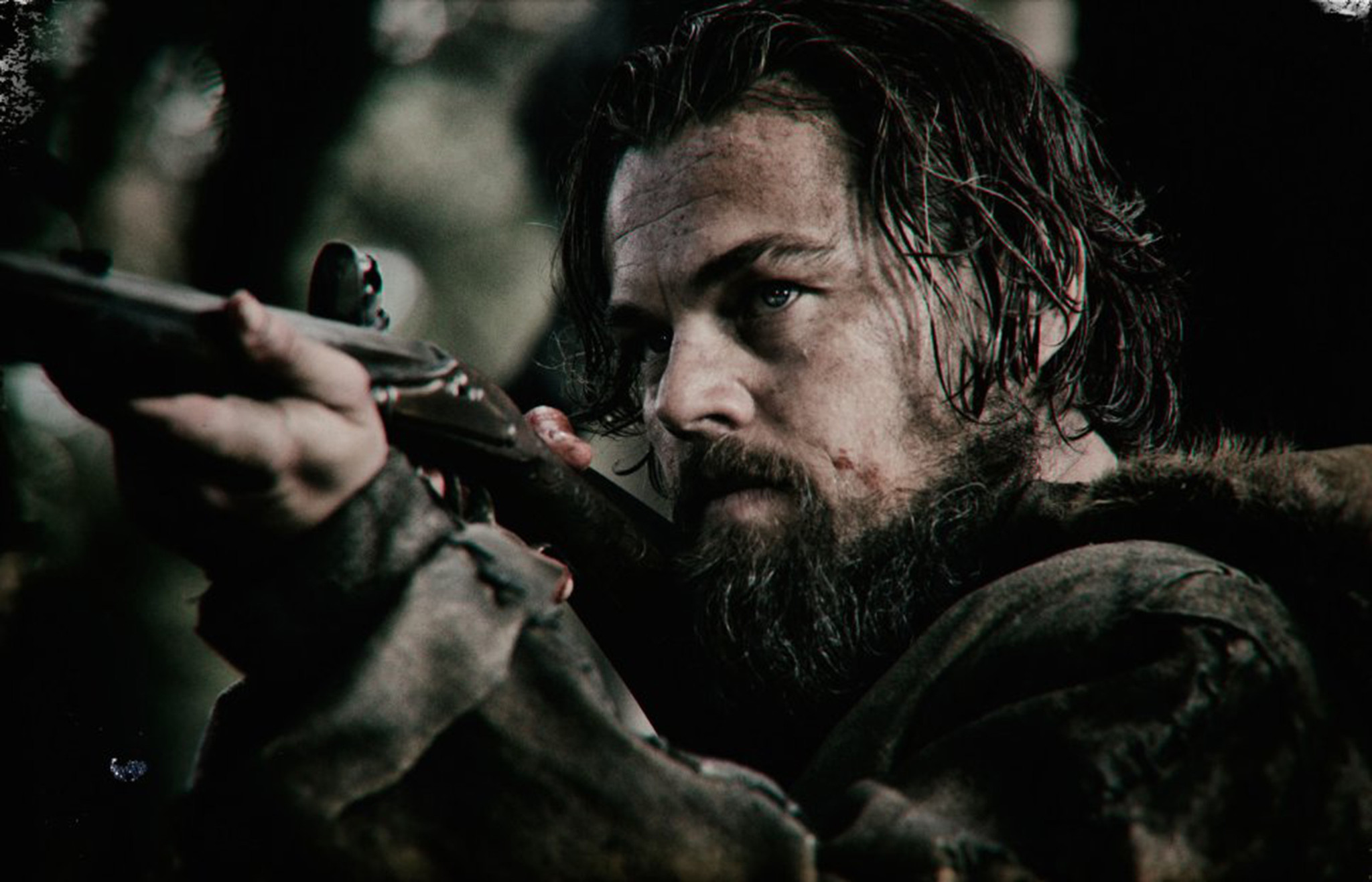 'Revenant,' 'Hateful Eight' screeners leak before theatrical release