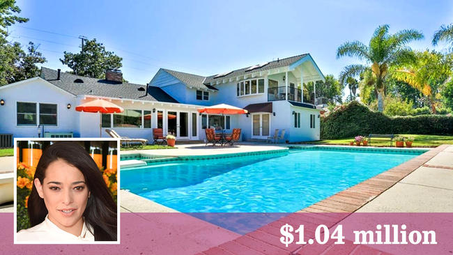 photo: house/residence of cool beautiful sexy  2 million earning Florida, United States-resident