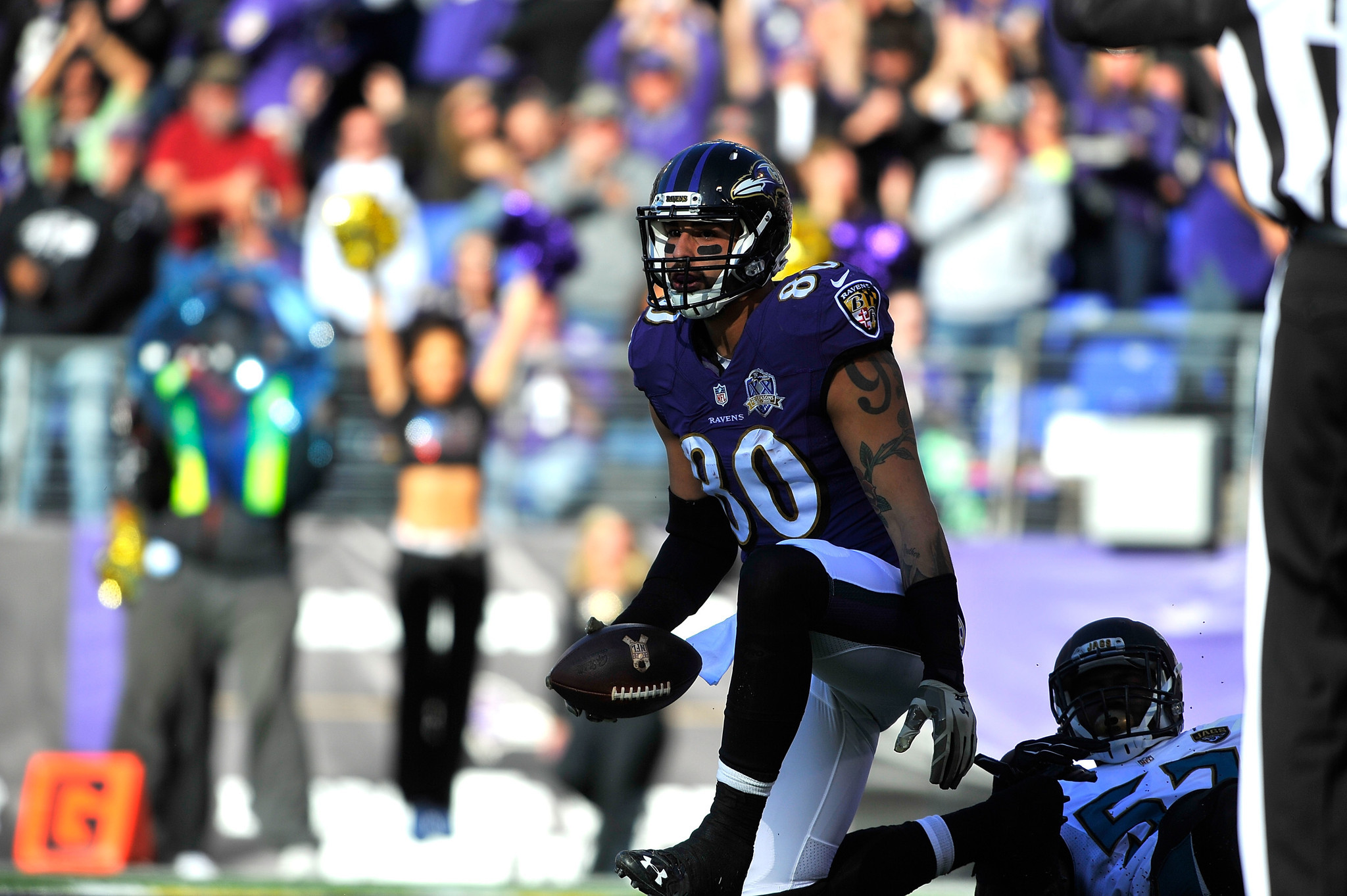 Zach orr retires due to congenital neckspine condition nfl com - Ravens Place Tight End Crockett Gillmore On Injured Reserve