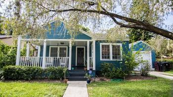Ten Tiny Houses In Central Florida