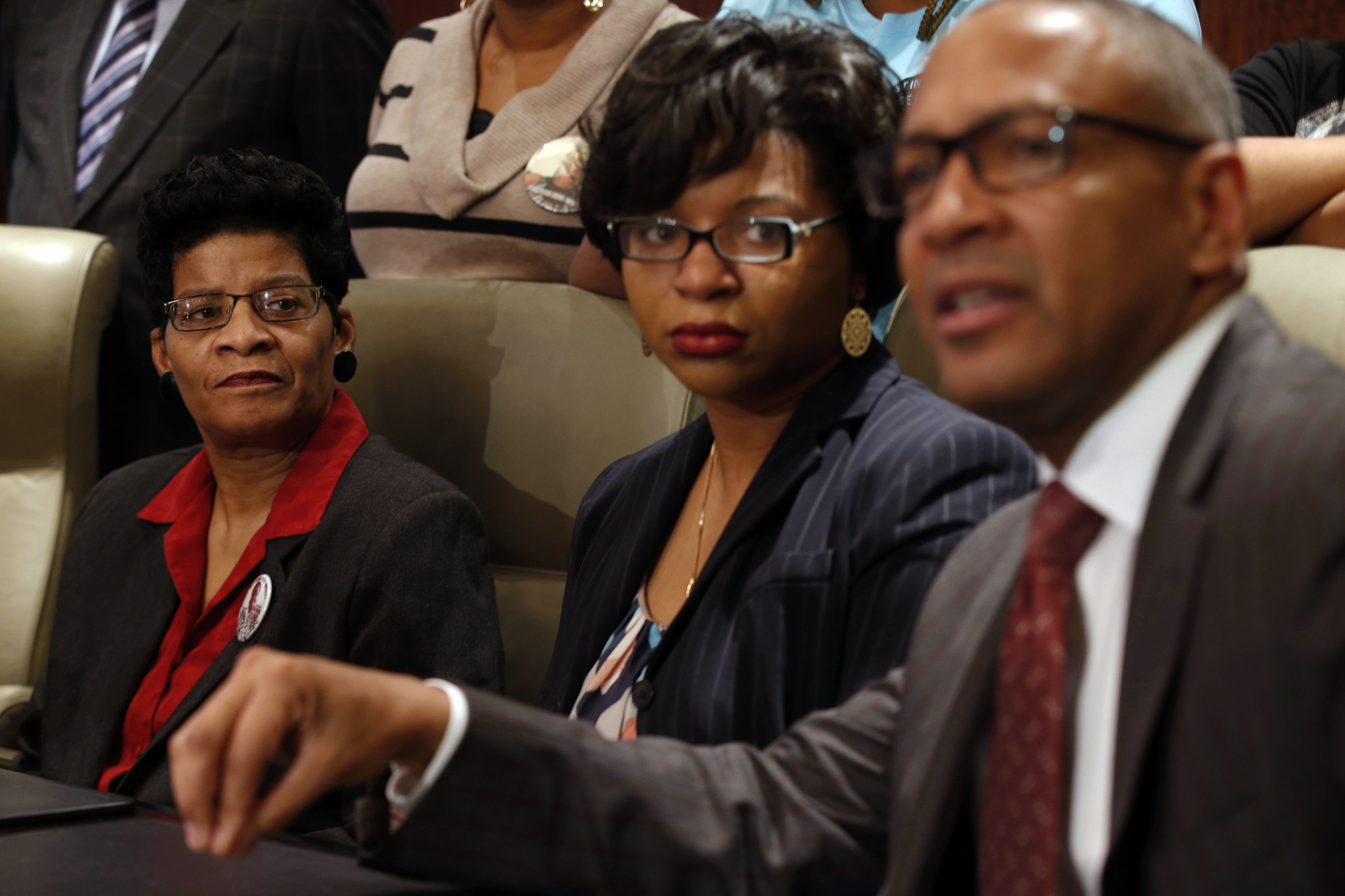 Sandra Bland's family rejects prosecutor's offer to meet about probe into jail death